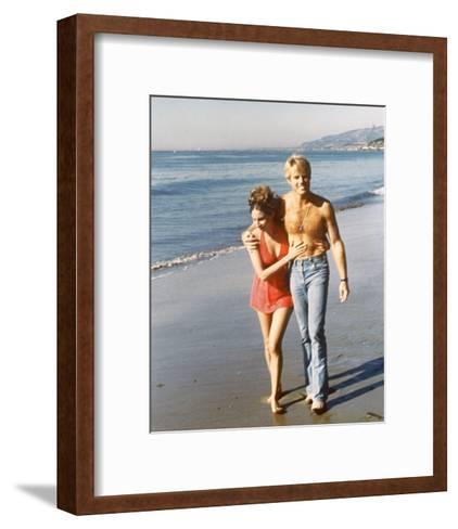 The Way We Were (1973)--Framed Art Print