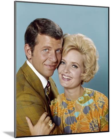 The Brady Bunch (1969)--Mounted Photo