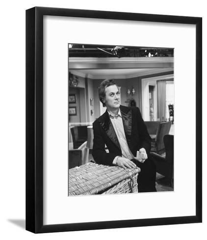 Tony Curtis, The Persuaders! (1971)--Framed Art Print