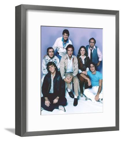 Taxi (1978)--Framed Art Print
