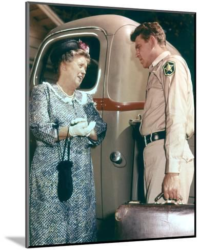 The Andy Griffith Show (1960)--Mounted Photo