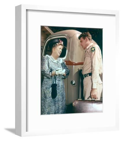 The Andy Griffith Show (1960)--Framed Art Print