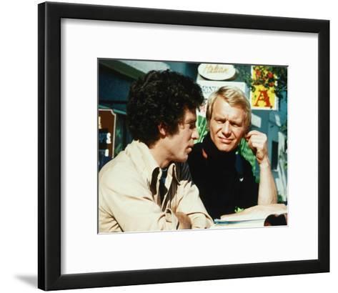 Starsky and Hutch (1975)--Framed Art Print