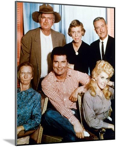 The Beverly Hillbillies (1962)--Mounted Photo