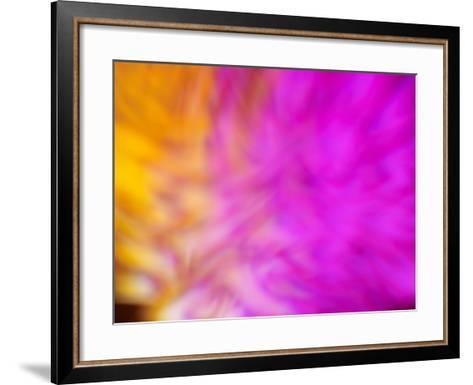 Pretty Pink-Sarah Silver-Framed Art Print