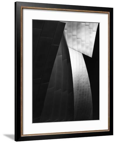 Bilbao Guggenheim #2-Alex Cayley-Framed Art Print