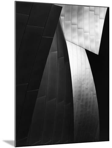 Bilbao Guggenheim #2-Alex Cayley-Mounted Photographic Print