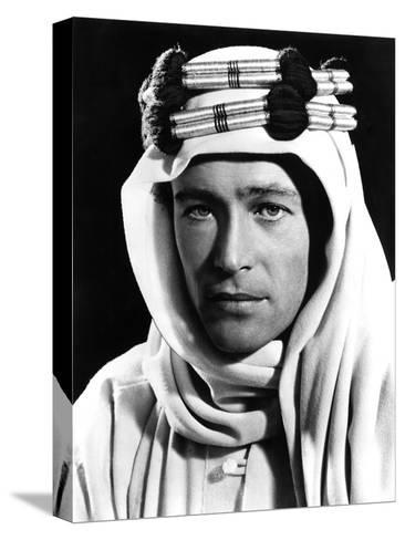 Lawrence of Arabia, Directed by David Lean, Peter O'Toole, 1962--Stretched Canvas Print