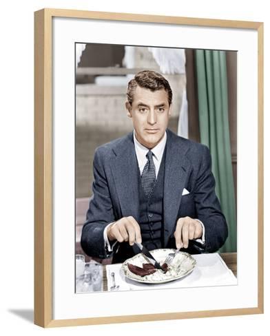 Mr. Blandings Builds His Dream House, Cary Grant, 1948--Framed Art Print