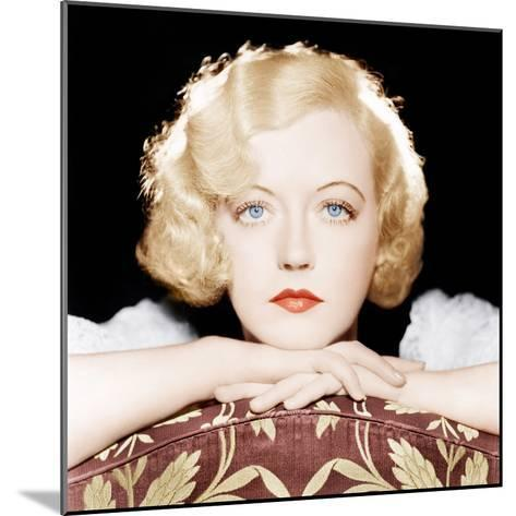 Marion Davies, early 1930s--Mounted Photo