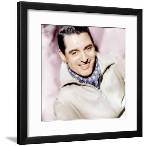 THE LAST OUTPOST, Cary Grant, 1935--Framed Art Print