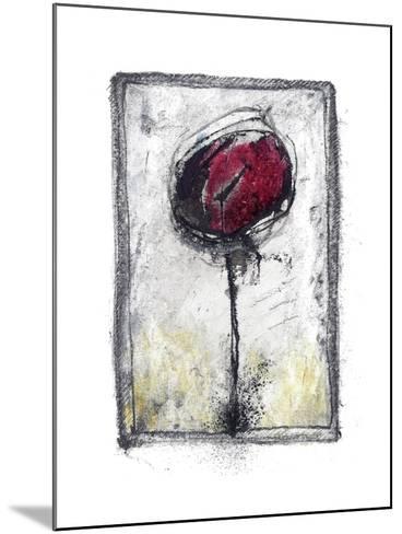 Untitled-Didier Gaillard-Mounted Giclee Print