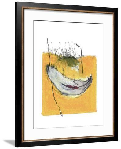 Untitled-Didier Gaillard-Framed Art Print