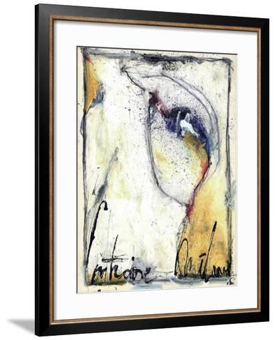 Untitled, C.2000-2012-Didier Gaillard-Framed Art Print