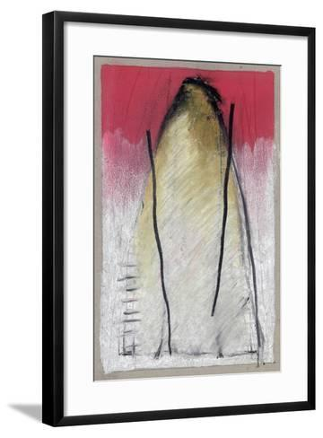 Untitled-Didier Gaillard-Framed Art Print