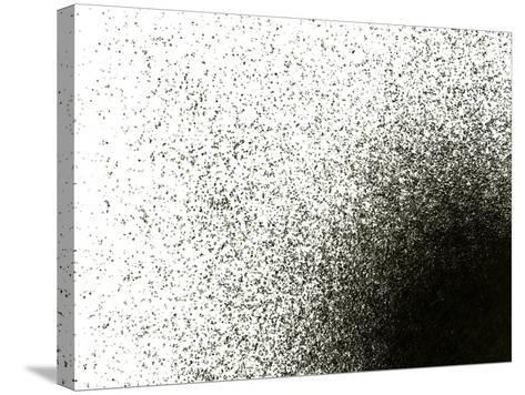 Entropy Shown by Dissipation-Victor De Schwanberg-Stretched Canvas Print