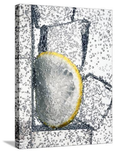 Lemonade-Phil Jude-Stretched Canvas Print