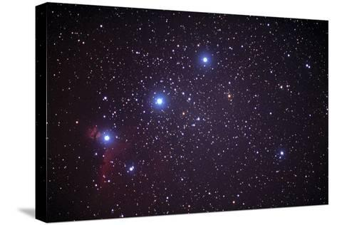 Orion's Belt-John Sanford-Stretched Canvas Print