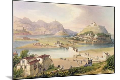 San Sebastian, 1838-Henry Wilkinson-Mounted Giclee Print