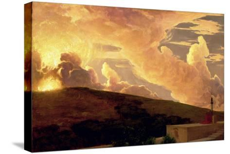 Clytie, C.1890-92-Frederick Leighton-Stretched Canvas Print