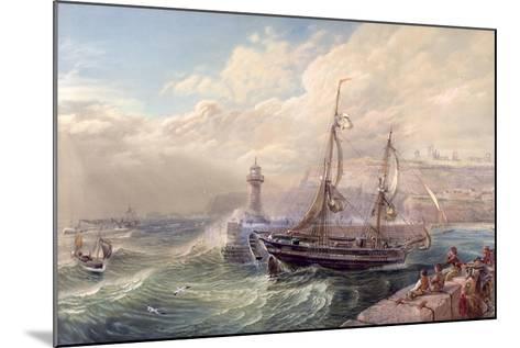 Whitby, 1883-Samuel Phillips Jackson-Mounted Giclee Print