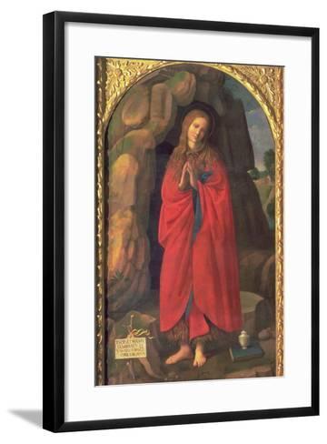 St. Mary Magdalene-Timoteo Viti-Framed Art Print