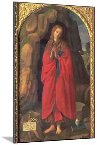 St. Mary Magdalene-Timoteo Viti-Mounted Giclee Print