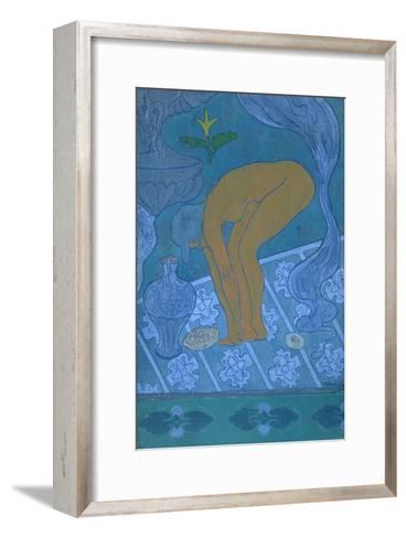 Lustral, 1891-Paul Ranson-Framed Art Print