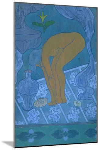 Lustral, 1891-Paul Ranson-Mounted Giclee Print