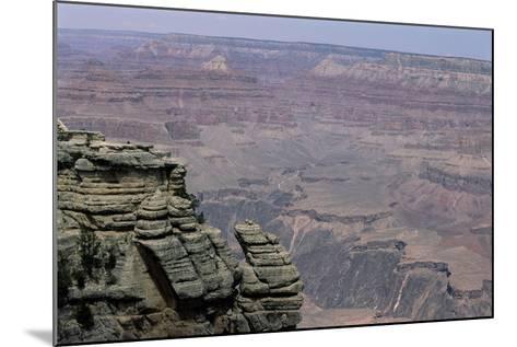 Grand Canyon, Arizona, 2005--Mounted Photographic Print
