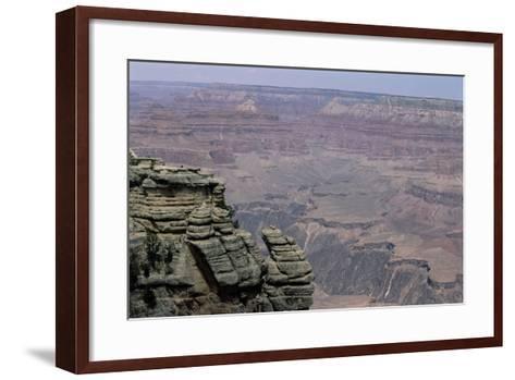 Grand Canyon, Arizona, 2005--Framed Art Print