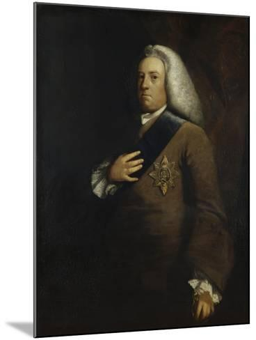 William Cavendish, 3rd Duke of Devonshire-Sir Joshua Reynolds-Mounted Giclee Print