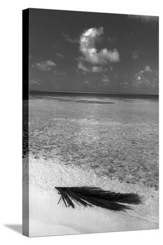 Sea View--Stretched Canvas Print
