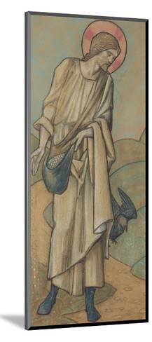 The Sower-Edward Burne-Jones-Mounted Giclee Print