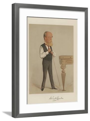 Alexander Temple Fitzmaurice-Carlo Pellegrini-Framed Art Print