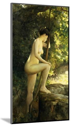The Unfullfilled Wish-Julius Leblanc Stewart-Mounted Giclee Print