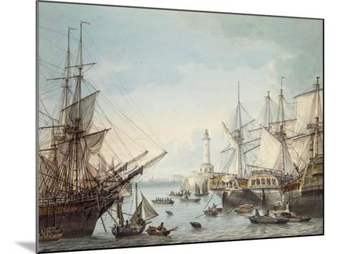 Ramsgate-Samuel Atkins-Mounted Giclee Print