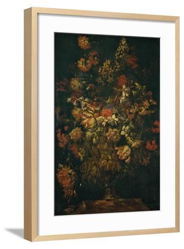 Flower Pot-Biggi Felice Fortunato-Framed Art Print