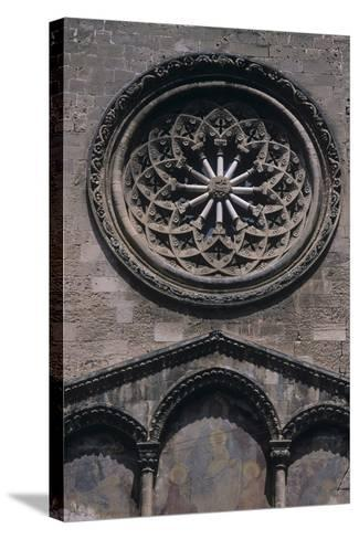 Church of San Francesco Saverio, 1260, 13th Century--Stretched Canvas Print