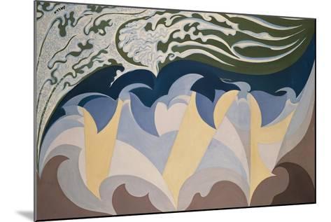Sea-Balla Giacomo-Mounted Giclee Print