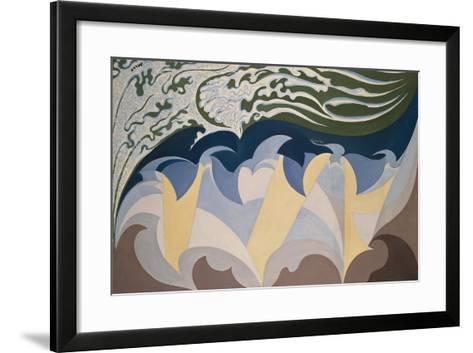 Sea-Balla Giacomo-Framed Art Print