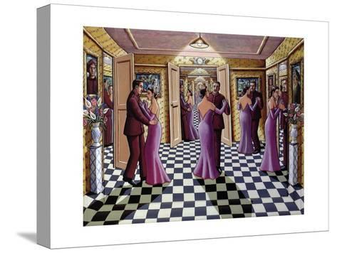 Dance Perpetual, 2008-P.J. Crook-Stretched Canvas Print