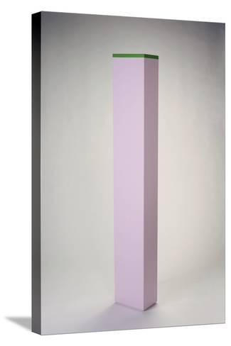 Spring Dryad, 1975-Anne Truitt-Stretched Canvas Print