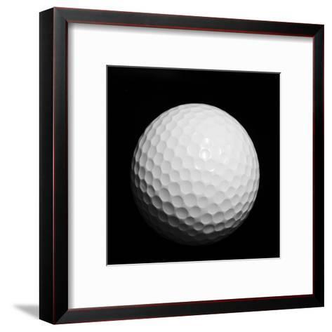 Golf Ball Art Print by aodaodaod | Art.com