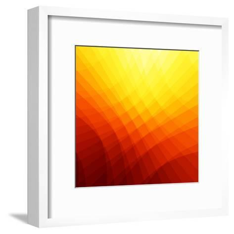 Abstract Background-photoslb com-Framed Art Print