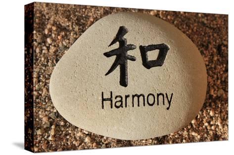 Harmony-photojohn830-Stretched Canvas Print