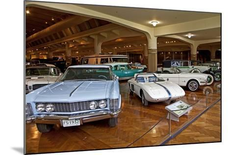 Henry Ford Museum in Dearborn, Michigan, USA-Joe Restuccia III-Mounted Photographic Print