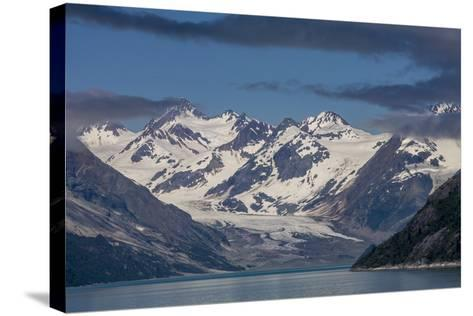 Glacier Bay, Alaska, USA-Tom Norring-Stretched Canvas Print