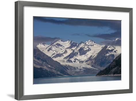 Glacier Bay, Alaska, USA-Tom Norring-Framed Art Print