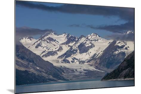 Glacier Bay, Alaska, USA-Tom Norring-Mounted Photographic Print